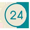 VRS Communities 24 7 Icon