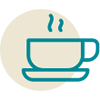 VRS Communities Dining Icon